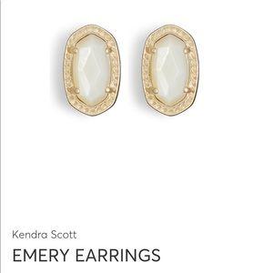 Kendra Scott Emery earrings